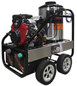 Series 41 Portable Pressure Washer image