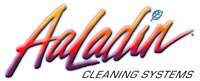 aaladin cleaning systems white200